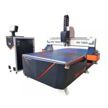 MDF-Holzschneidemaschine CNC-Holzfräsmaschine