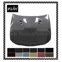E90 Carbon Fiber Hood-M3 Стиль для BMW