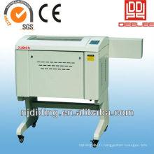 Machine à gravure laser co2 pour arts et métiers