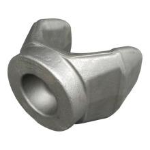 Piezas de forja de acero con certificación ISO 9001