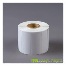 Adhésif papier professionnel autocollant thermique