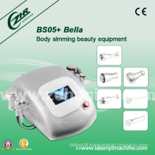 Bs05 Cavitaiton Fat Loss Slimming Beauty Equipments