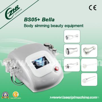 Bs05 Cavitaiton Fat Loss Slimming Beauty Equipments