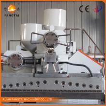 Estirar la máquina de la película Ft-600 doble extrusora (CE)