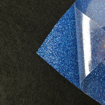 Thermal Transfer Film For Glitter