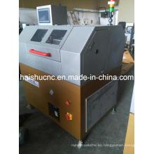 Triturador CNC de 4 ejes Endodontic Files