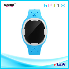 kids GPS tracking watch online tracking