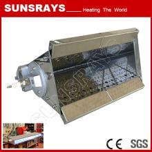 Melhor Qualidade Queimador De Tubulação De Gás para Purificação De Ar