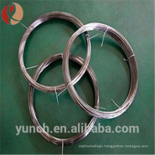 0.18mm Factory wholesale pure molybdenum wire