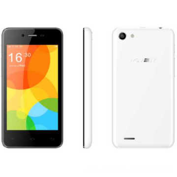 GSM 2band+WCDMA 2100 [3G] Android 4.4.512m+4GB, Qual-Core 1.0GHz, Smart Phone