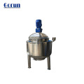 Electric Heating 500Liter Mixing Tank For Honey