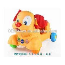 New Design Lovely Dog Kids Ride On Car