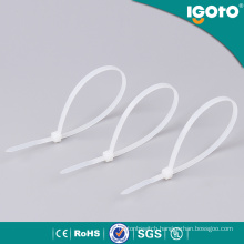 Plastic Cable Tie Nylon Cable Tie for Auto