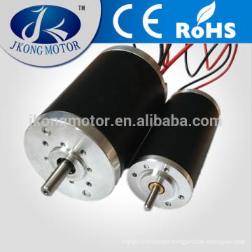 63ZYT high torque 24v dc brush motor manufacturer