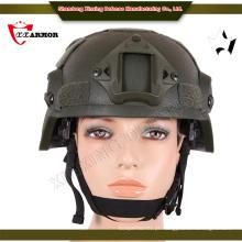 Alibaba China fornecedor mais novo capacete militar à prova de balas