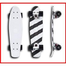 Скейтборд из пластикового крейсера Penny Style (VS-SKB-12)