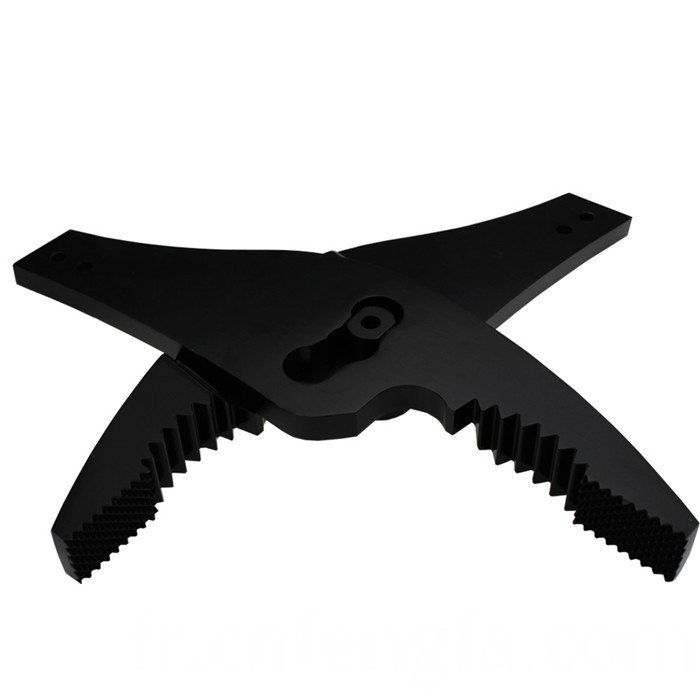 High quality aluminum alloy big plier