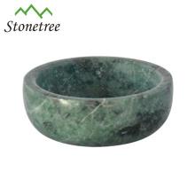 Marble Natural Stone Dish Kitchen Serving Dish Bowl