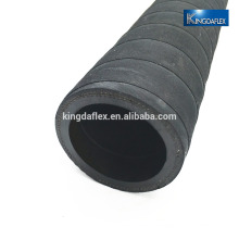 Hot Sales good quality flexible 300psi textile braid oil bunker hose