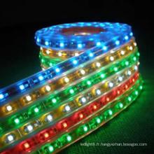Lampe LED linéaire 5050 RGB non étanche à l'eau