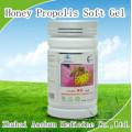 Natural de Miel Propolis Soft Gel