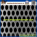 Metal perfurado de aço inoxidável para filtros de automóveis