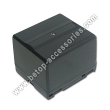 Câmera Panasonic bateria VW-VBD140