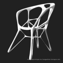Prototipo de impresión 3D / Prototipo rápido / Servicio rápido de creación de prototipos (LW-02518)