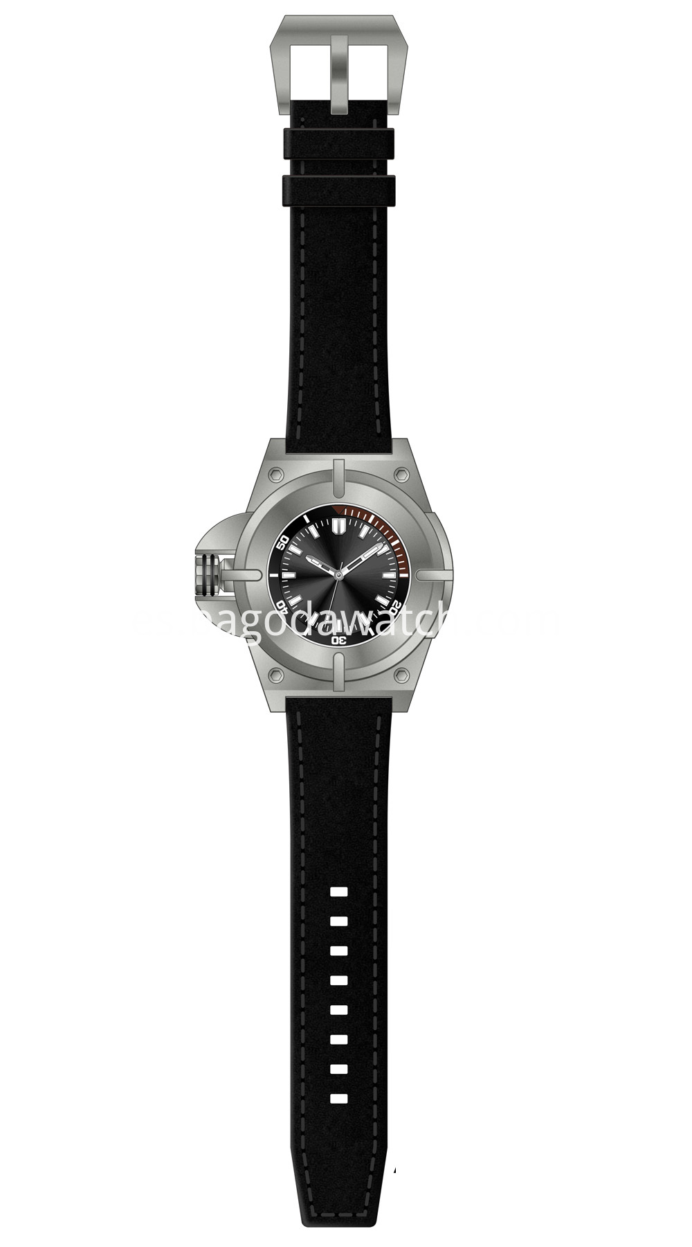 Men Titanium Watches