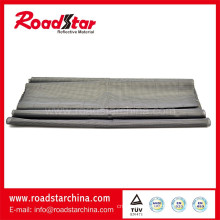 Modern design polyester with reflective thread fabric for cloth