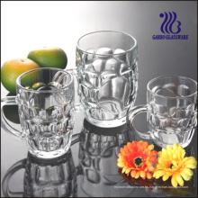 Taza de vidrio de cerveza 22oz (GB093922)
