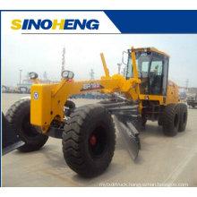 165HP Motor Grader / Land Scraper XCMG Construction Machinery Gr165