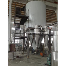 Équipement centrifuge à grande vitesse de jet