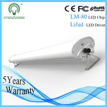 Wasserdichte Epistar SMD2835 0.6m 30W Notfall Tri-Proof LED-Leuchten
