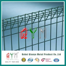 Hot DIP Galvanized Rolltop Fence/ Roll Top Fence