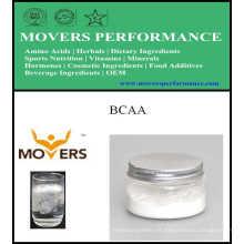 Suplemento nutricional - Bcaa (fuente vagen)