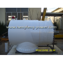 200kw high efficience of china wind turbine manufacturer