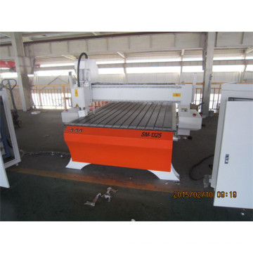 1325 wood Cnc router cutting and engraving machine