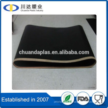 Venda quente de fibra de vidro revestido de teflon PTFE Hashima Seamless Fusing Machine Belt