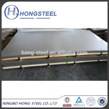 Ningbo baosteel 304 stainless steel plate 304 stainless steel plate from baosteel