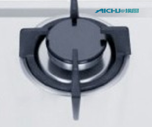 Tempered Glass Kitchen Gas Cooktop