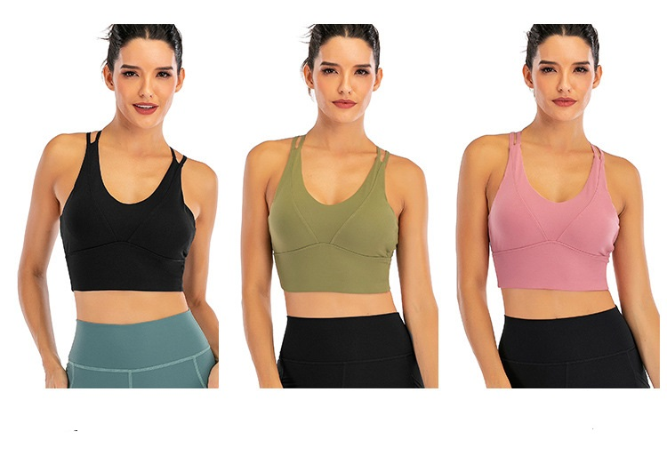 Yoga bra (1)