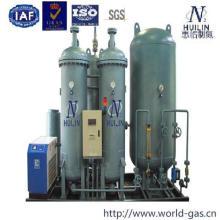 Generador de Nitrógeno Psa de Alta Pureza para la Venta (99.999%)