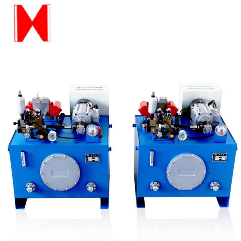 hydraulic brakecintrol system