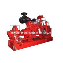 High Pressure Fire Fighting Pump