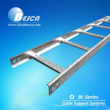 Горячего погружения гальванизированный поднос кабеля трапа(CE и UL и SGS аттестовали)