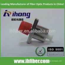 LC / UPC-FC / UPC Adaptador de fibra óptica Single mode