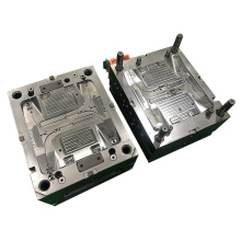 mouldings supplier custom high precision injecting pieces mold maker plastic injection mould