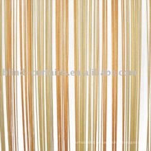 Mehrfarbige String blind