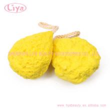 Custom Exfoliating Facial Sponge From Shenzhen Factory